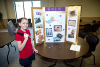 2018 TLS 5th Social Studies Fair