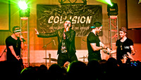 2014 Collision & Anthem Lights