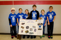 2014 First Lego League