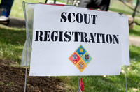 2014 Scout Saturday