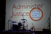 2015 Administer Justice Tour