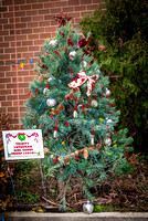 2015 Scouts Tree