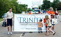 2014 Roselle Parade