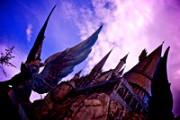 2010 The Wizarding World of Harry Potter