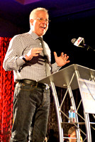 Glen Beck at TeaConn 2011