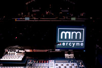 MercyMe in the Rocking Worship Roadshow 2-11-2011