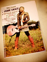 Shuree opening for Jamie Grace
