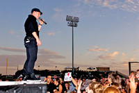 Kutless at IgniteFest 2011