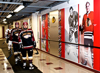 United Center Hockey 9-18-2010