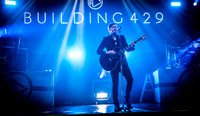 Building 429 Earthshakers tour 11/2016